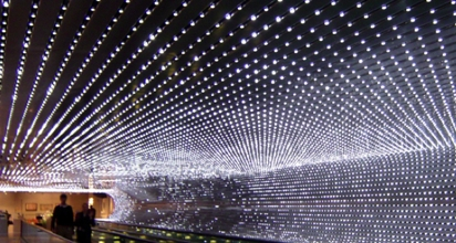 Illuminazione led mafertex accessori per cucito assistenza